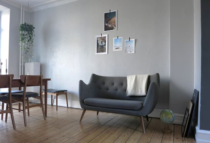 Best flat ever :-D
