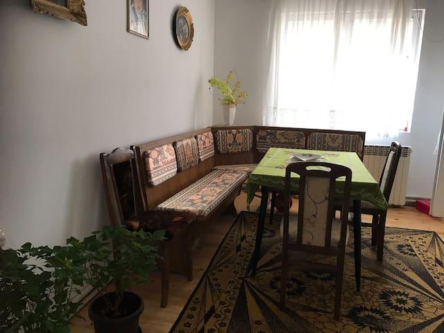 Podgorac, Serbia - Single family home near Rtanj