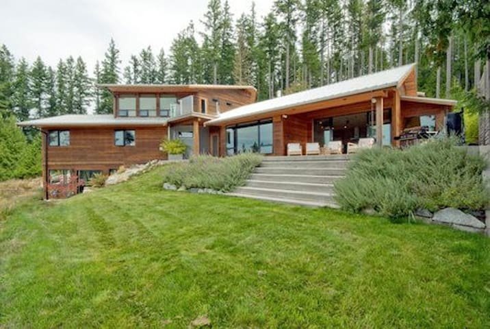 Halfmoon Bay Residence - Halfmoon Bay - House