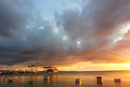 Boonsworld - 路易港(Port Louis) - 独立屋
