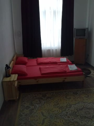 Trio Room (2+1 beds), Oradea center - Oradea