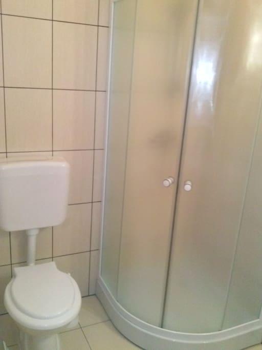 Bathroom * Fürdőszoba