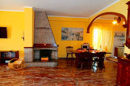 Cozy apartament in front the Sea. - Formia