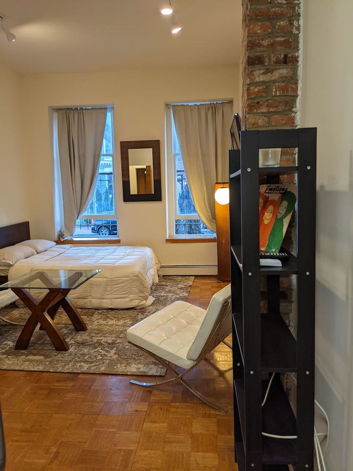 Beautiful Private Apartment in Heart of DC