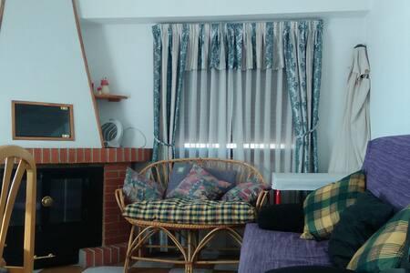 Apartamento con vistas - Garganta la Olla - Pis