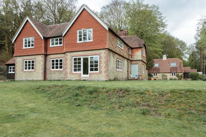 Woodland Idyll - Midhurst - Haus