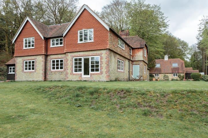 Woodland Idyll - Midhurst - House