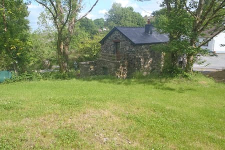 Beautifully restored 2 bedroom barn - Clonbur