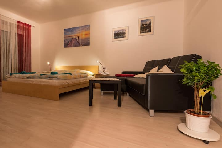 Central situated Apartment