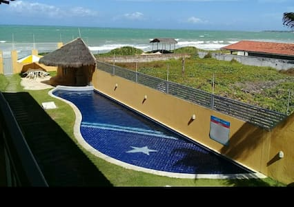 Apartamento Beira Mar - Praia de Búzios
