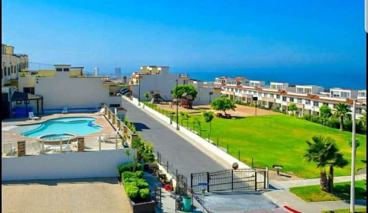 Rosarito Beach House Mi Casa es tu Casa