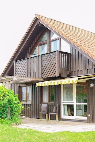 Ferienhaus Bauernhof Familien Natur  10P WLAN