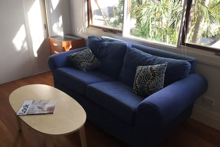Bronte studio apartment close to beach