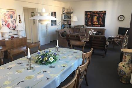 Wohnung in Toplage - Kühlungsborn - Lägenhet