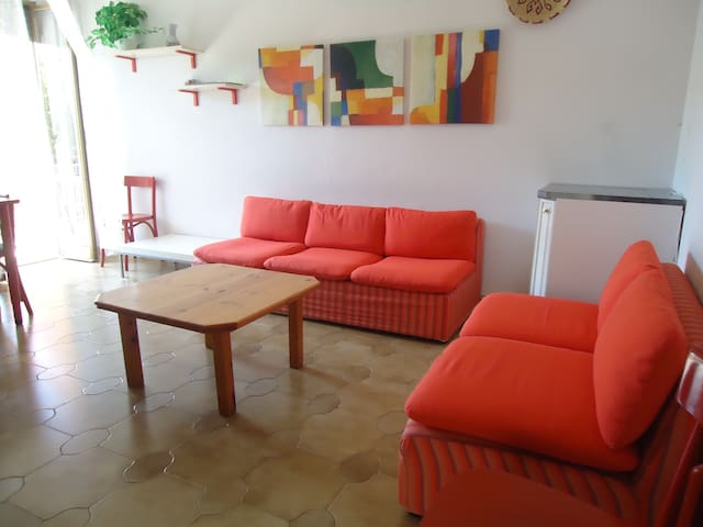 Holiday Home Le Castella - Le Castella - Apartment