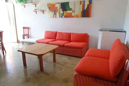 Holiday Home Le Castella - Le Castella - Appartement