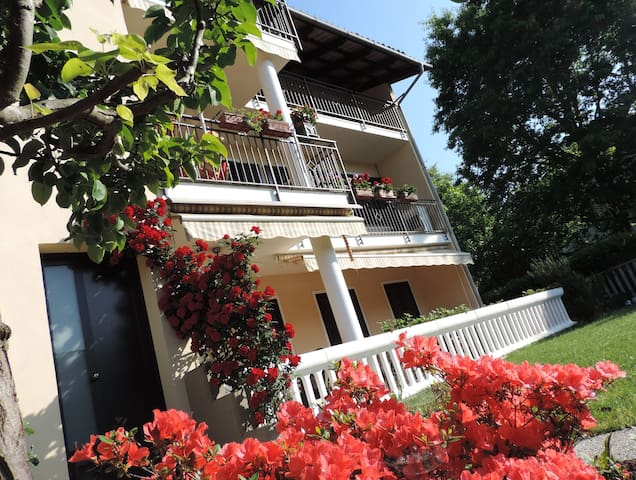l'aBBaino - your B&B near Ivrea. - Bollengo