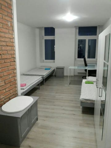 Nice 95m² flat in Jihlava center - Jihlava