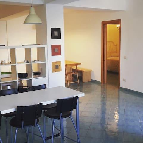 Comodo appartamento Maratea - Trecchina - Leilighet
