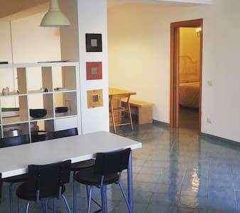 Comodo appartamento Maratea - Appartement