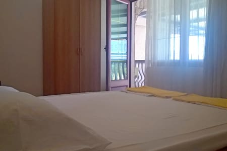 Nice room with seaview - Bar, Crna Gora - 別荘