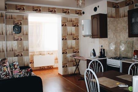 Квартира для счастливого отдыха - Анапа - Leilighet