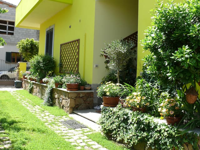 Lovely flat in Northern Sardinia C - Valledoria - อพาร์ทเมนท์