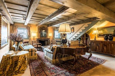 The Venetian Penthouse