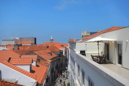 Aveiro - Downtown Apartment