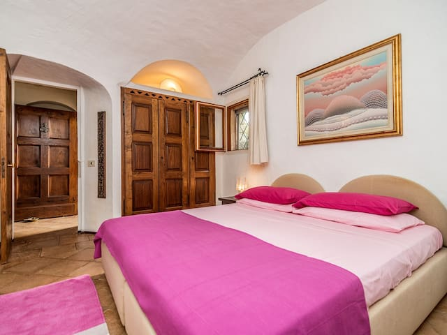 Double room in a Villa in Porto Cervo. - Porto Cervo - Villa