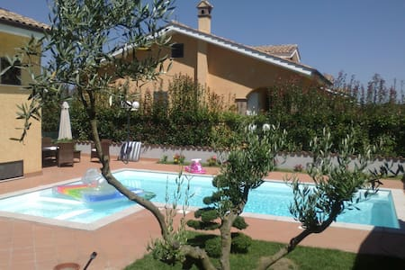 B&B Il Bacio e la Nocciola 2 - labico - Bed & Breakfast