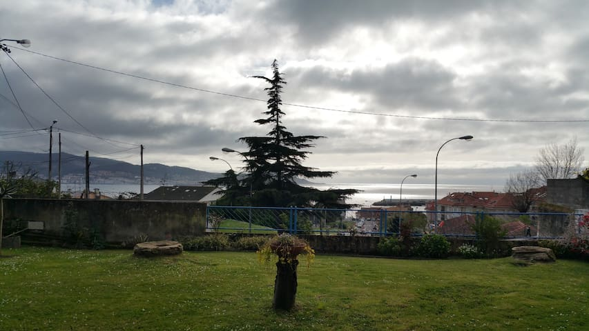 vivienda  en playa de panjon - Panxón - Ev