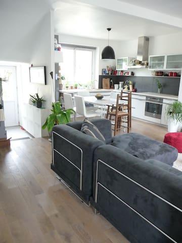 maison confortable et tout équipée - Lorient - House
