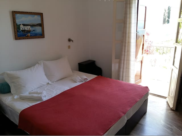 Welcome to mela studios in Panormos - Kalimnos - Apartment