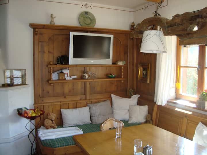 Komfort Ferienhaus am Sonnblick