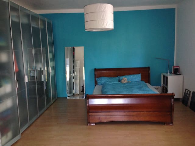 2 Raum-Suite 45qm