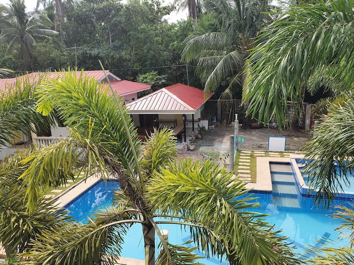 Family House (ac) @Sarmiento Beach House