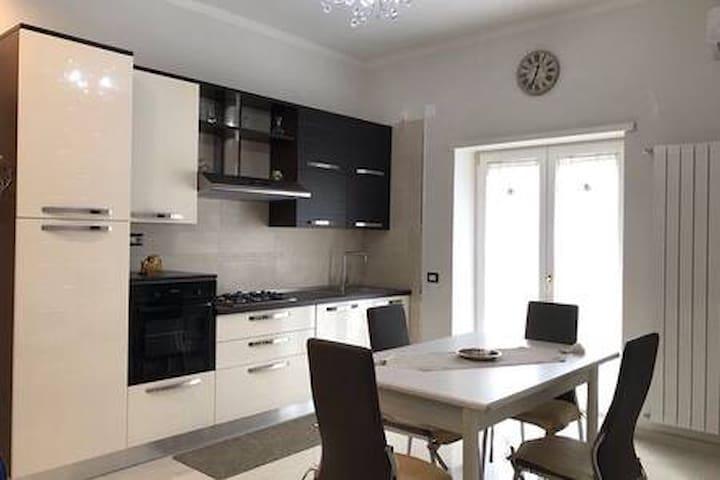 Il Mio Guardaroba Salerno.Airbnb Roccapiemonte Vacation Rentals Places To Stay