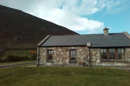 Slievemore, Dugort, Achill Island - Dugort, Achill Island
