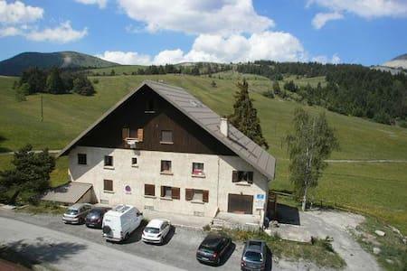 Ferienwohnung – 1 Zimmer – 24 m² - Auzet - Apartemen