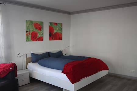 Appartement, modern und stadtnah - Rottweil - Apartmen