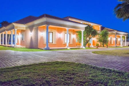 LUXURY DREAM VILLA - Denia