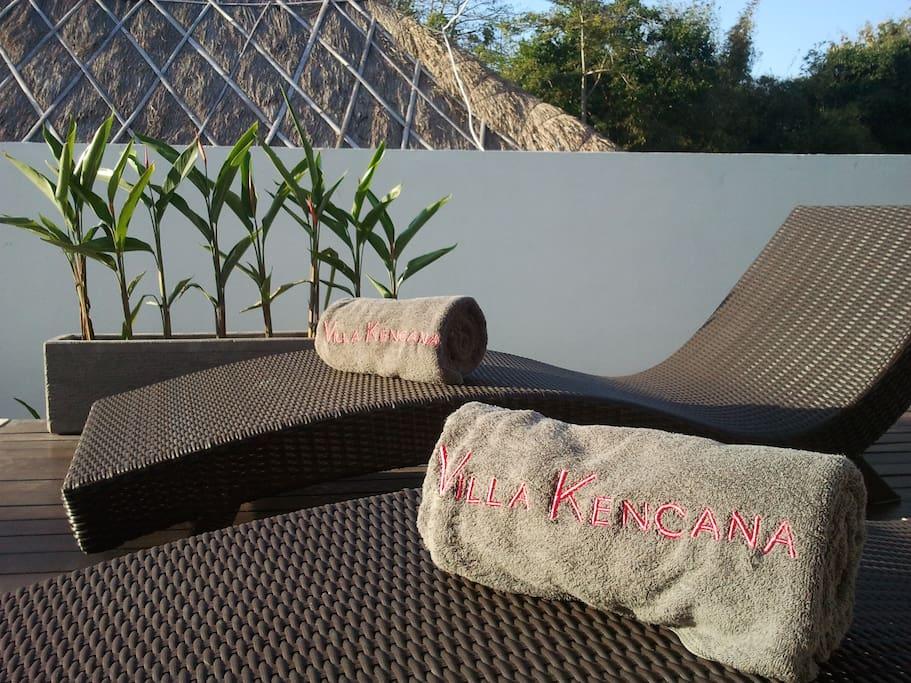 Villa Bingin for rent in Bali