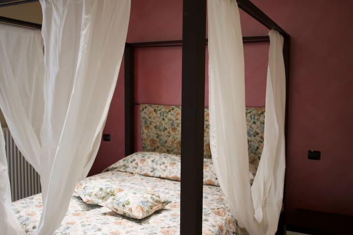 La tua casa nel paese del vino - Barbaresco - Appartement