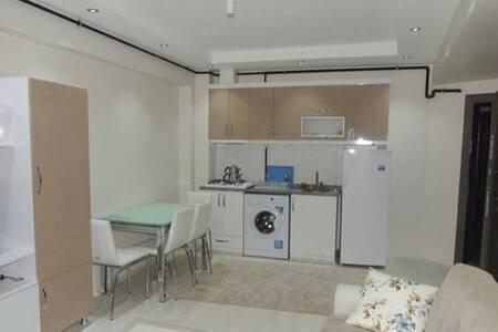 Civril Apartman City