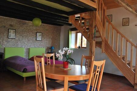Le chant du coq - Bed & Breakfast