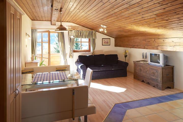 Sonnblick - Apartment Burli