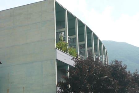 Elegant flat in Lugano - Lugano