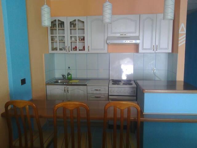 APARTMENT NEST - Ulcinj - Apto. en complejo residencial