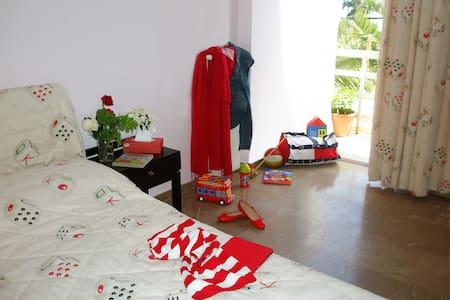 Family Guestroom @ Livanates - Livanates - 住宿加早餐